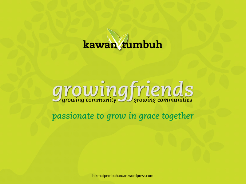 Growth Manifesto of Kawantumbuh Community (Growingfriends Community)